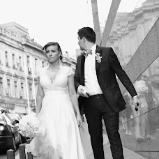 Wedding photographer Costin Banciu (CostinBanciu). Photo of 17.06.2016