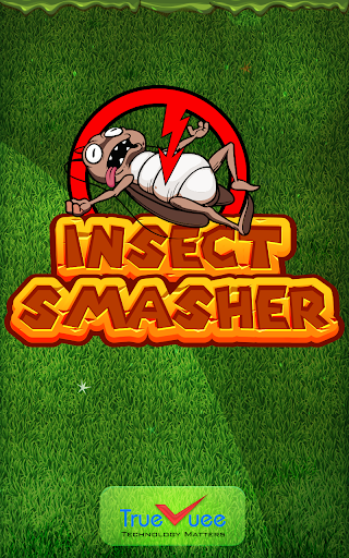 Insect smasher Ant cockroach