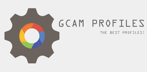 Gcam Profiles - Apps on Google Play