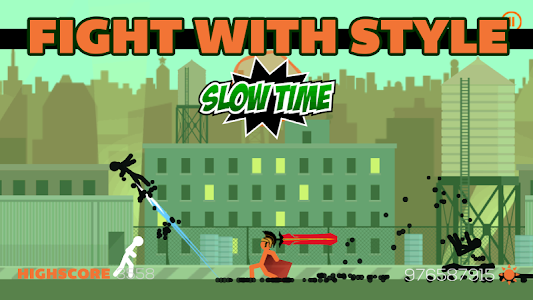 Stick Fight v2.1 (Mod Money)