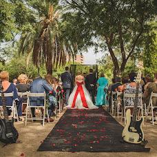 Wedding photographer Salva Lluch (salvalluch). Photo of 20.01.2017