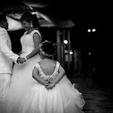 Wedding photographer Luis Castillo (LuisCastillo). Photo of 06.08.2016