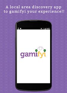 gamiFYI - Indulge the Explorer - náhled
