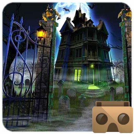 VR Scary Adventure - The Asylum