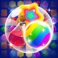 Jewel Witch - Witch 3 saga & Blast the jewels Apk