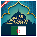 Adan Algeria : prayer times in Algeria icon