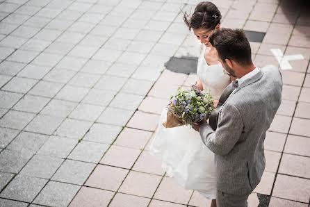 Φωτογράφος γάμων Daphne Matthys (daphnematthys). Φωτογραφία: 09.02.2020