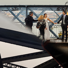 Fotógrafo de bodas Michel Quijorna (michelquijorna). Foto del 21.08.2016