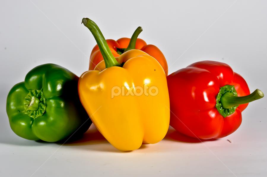 by Rodolfo Alar - Food & Drink Fruits & Vegetables