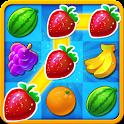 Fruit Sugar Go icon