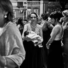 Wedding photographer Matias Boncosky (boncosky). Photo of 12.09.2018