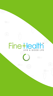 Fine Health- screenshot thumbnail