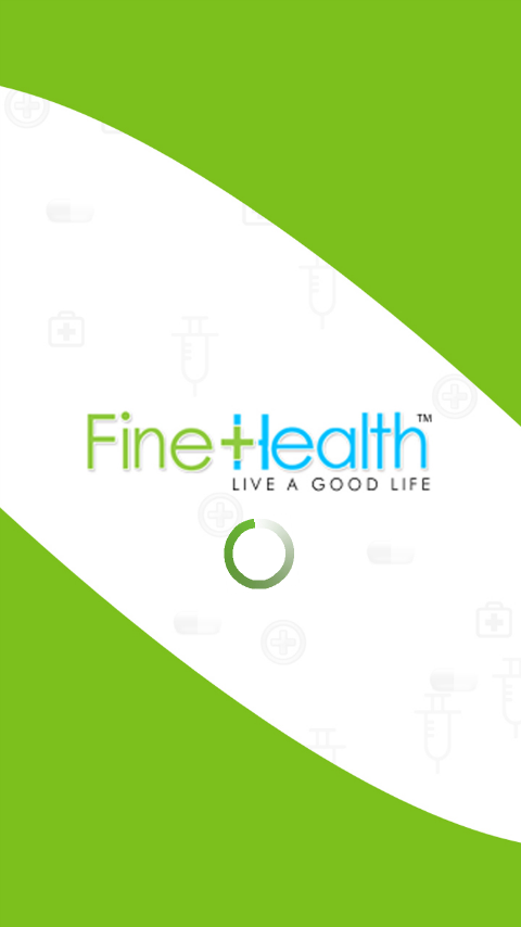 Fine Health- screenshot