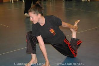 Photo: I Torneo de Artes Marciales en Gimnasio Santa Elena