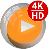 CnX UHD Video Player All Format - All Cast to TV