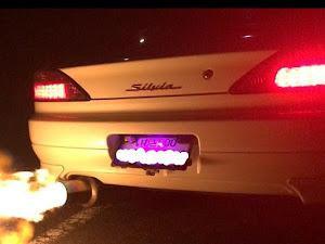 シルビア S15  specR  H.14年式のカスタム事例画像 Silvia S15さんの2018年10月21日00:45の投稿