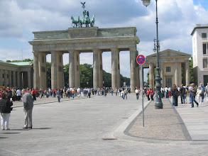 Photo: Brandenburger Tor