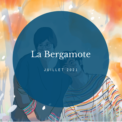 La Bergamote 2021