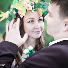 Wedding photographer Ilona Trushkova (zadorr). Photo of 12.11.2013
