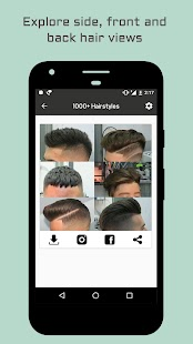 1000+ Boys Men Hairstyles and Hair cuts 2017 - náhled