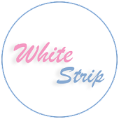 White Strip EMUI 5 Theme