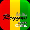 Reggae Music Online icon