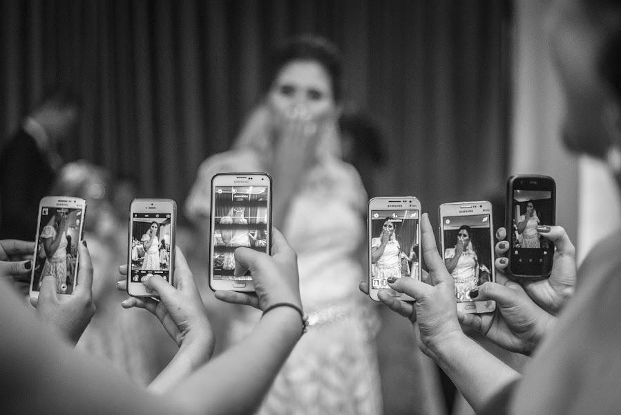Fotógrafo de casamento Carlos Henrique (Carloshenrique). Foto de 15.01.2019