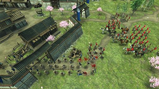 Shogun's Empire: Hex Commander 1.8 de.gamequotes.net 5