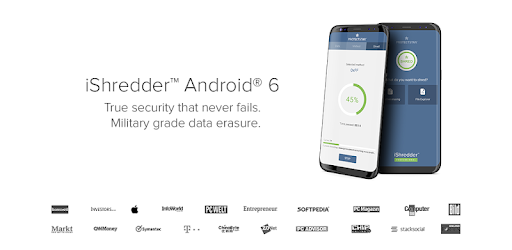 Secure Erase with iShredder 6 - Apps on Google Play
