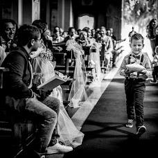 Wedding photographer Francesco Brunello (brunello). Photo of 15.01.2018