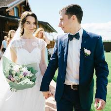 Wedding photographer Snezhana Karavaeva (snezhannak). Photo of 14.05.2018