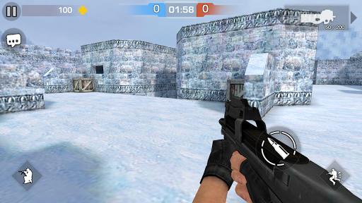Critical Strike CS: Counter Terrorist Online FPS screenshot 10