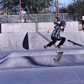 Land It! by Jim Johnston - Sports & Fitness Skateboarding (  )