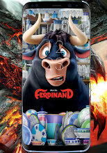 Ferdinand HD Wallpaper 2018 APK Download For Android