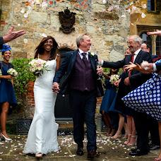 Wedding photographer Marius Stoian (stoian). Photo of 15.10.2018