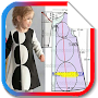 Kids Clothes Sewing Patterns APK icon