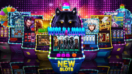 Slots Free: Las Vegas Slot Casino Screenshot