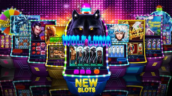 Slots Free: Las Vegas Slot Casino- screenshot thumbnail