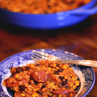 Beans Beef And Rice Recipes