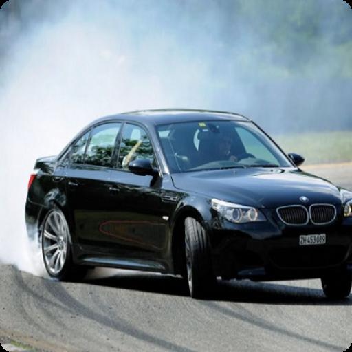 Race BMW