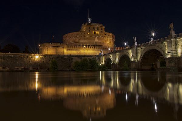 Notturno Romano di mario_ph78