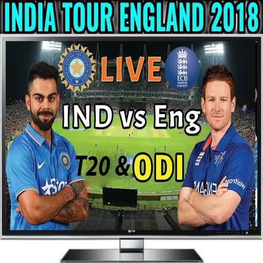 Live india vs Eng hd streamimg