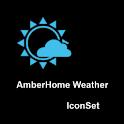 AHWeather Flat Nano IconSet icon