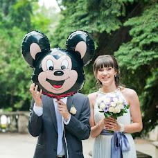 Wedding photographer Olesya Nikolenko (LesyaNik). Photo of 23.09.2013
