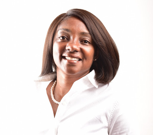 Caroline Mukiira, newly appointed General Manager of IBM East Africa.