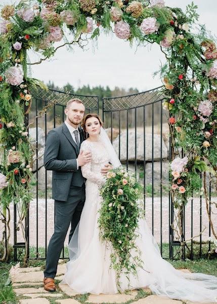 Свадебный фотограф Анна Забродина (8bitprincess). Фотография от 26.06.2017