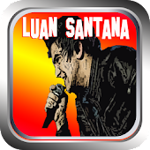 Luan Santana 2017 musica palco