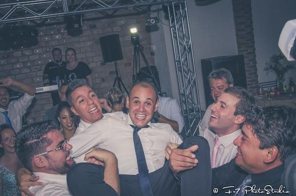 Wedding photographer Felipe menegazzi Barbosa (fx7photostudio). Photo of 02.06.2017