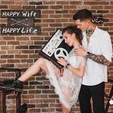 Wedding photographer Alisa Livsi (AliseLivsi). Photo of 17.09.2017