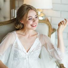 Wedding photographer Aleksey Monaenkov (monaenkov). Photo of 07.11.2018